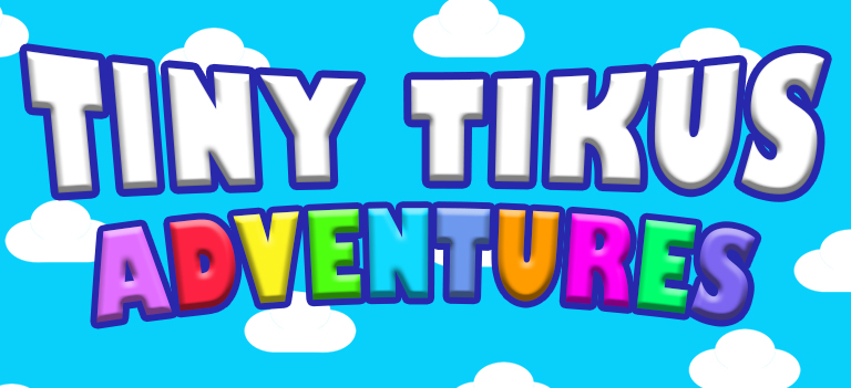 Tiny Tikus Adventures!